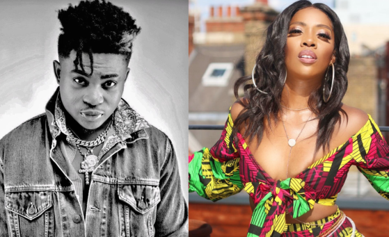"""Danny Young Speaks On Tiwa Savage's """"One"""" Ban"""