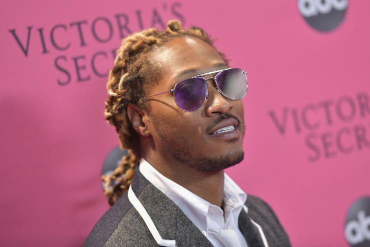 Future's The WIZRD Projected To Move 120,000 to 130,000 Units In First Week