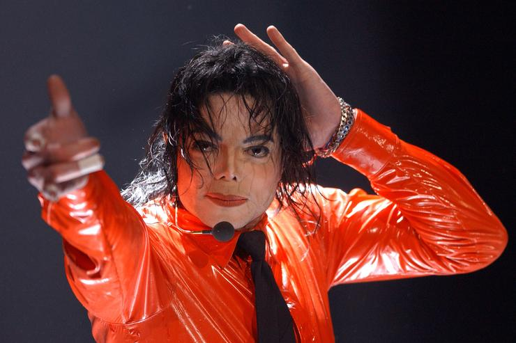 Leaving Neverland To Reportedly Revive Wade Robson's AccusationsLeaving Neverland To Reportedly Revive Wade Robson's Accusations