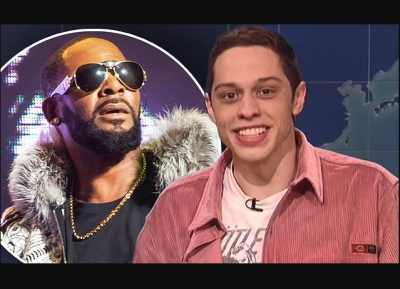 Pete-Davidson-Calls-Out-R.-Kelly-During-Comedy-Show-In-New-York