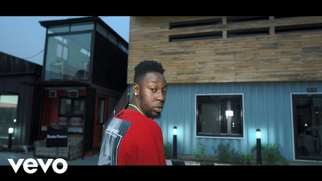 VIDEO Deejay J Masta – Ani ft. Phyno, Flavour