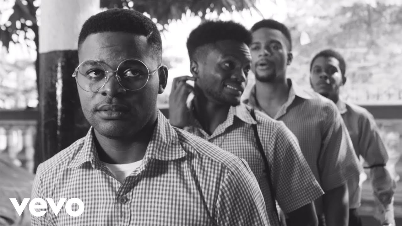 """[Video] Falz – """"Moral Instruction"""" (The Curriculum)"""