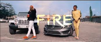 "[Video] Olaboi x Terry G – ""Fire"""