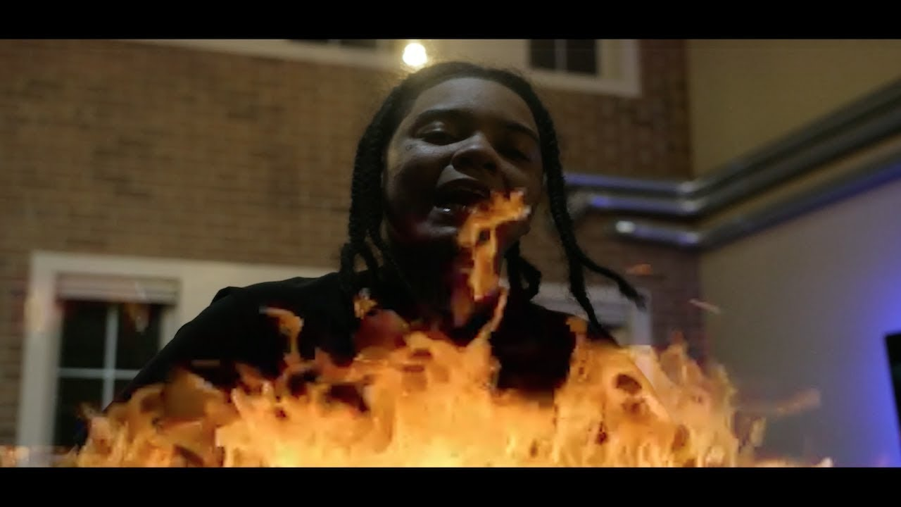 (Video) Young M.A – Bake (Freestyle)