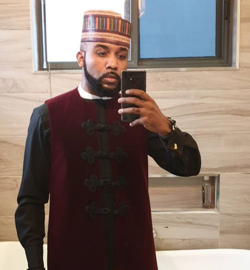 You Know Nothing About Politics – Nigerians Blast Banky W