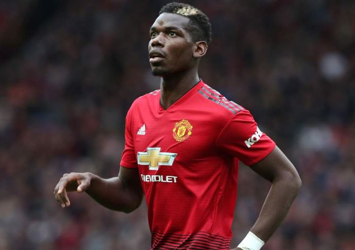 """Pogba Finally Now Playing With His Brain"" – Scholes"