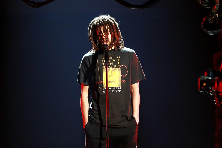 J. Cole Set To Debut Middle Child Music Video On Monday