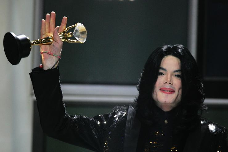 Michael Jackson Giggles When Asked If He Molested Young Boys In Unearthed Video