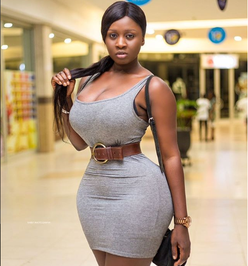 Princess Shyngle Reveals Why Men of Today Are Very Boring