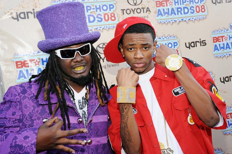 T-Pain Dubs Soulja Boy The Greatest Artist Of All Time