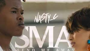 "[Audio + Video] Nasty C – ""SMA"" (Vol. 1) ft. Rowlene"