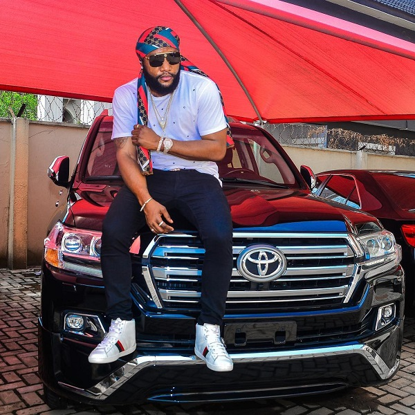 Kcee reveals title of upcoming album