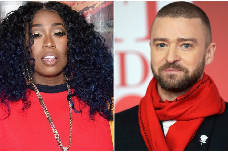 Missy Elliott & Justin Timberlake To Be Honoured With Doctorate From Berklee College
