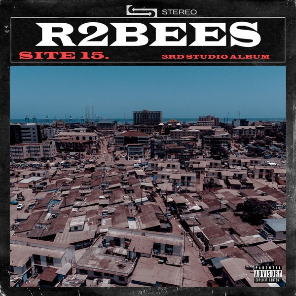 R2Bees Picture ft King Promise