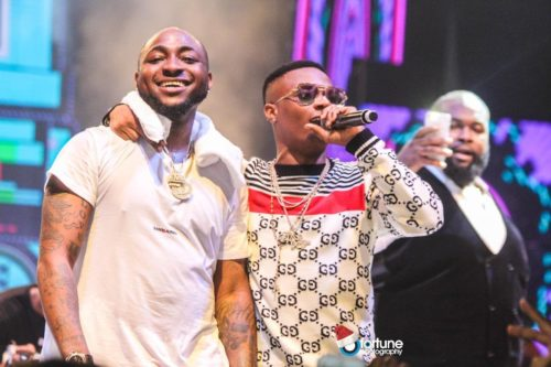 Tory Lanez Asks Davido If Wizkid Should Be Added To Their Incoming Joint Mixtape