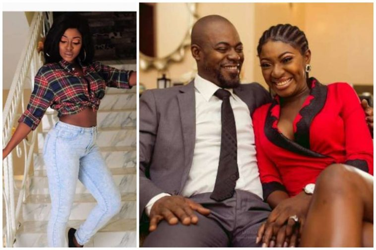 Yvonne Jegede Opens Up About Her Marital Crisis