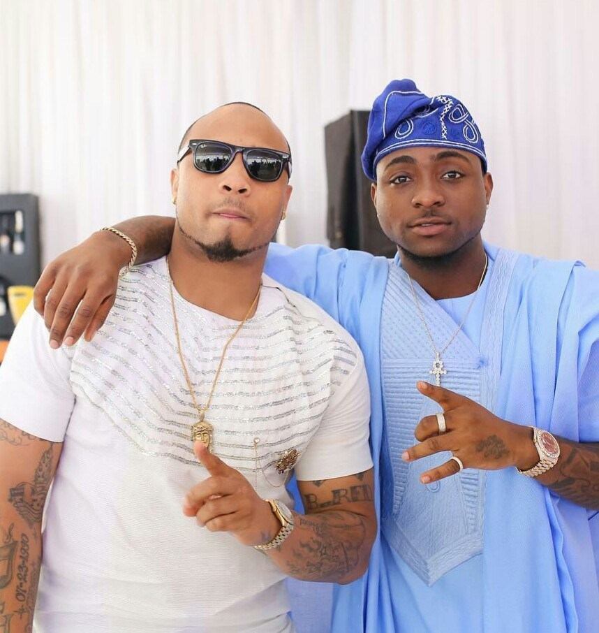 B-Red Speaks On Being Envious of Davido