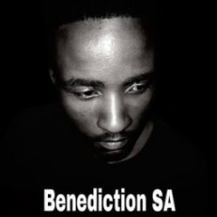Benediction & InQfive – Moya (Afro Mix)