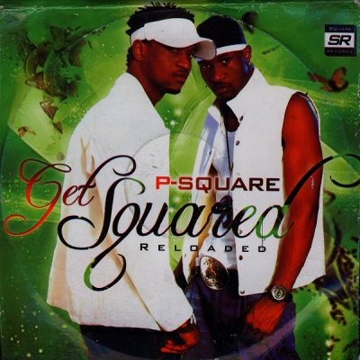 Bizzy Body - P-Square