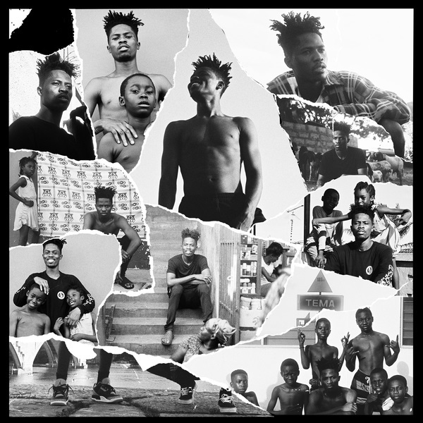 Kwesi Arthur – Kill My Spirit ft. Sarkodie, Santi
