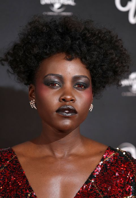 Lupita Nyong'o Compares Game Of Thrones White Walkers To Us Tethered