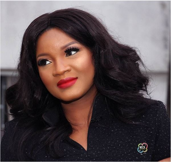Omotola Jalade Ekeinde Urges Nigerians To Fight For Rights