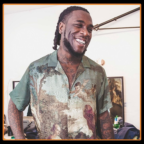 """""""Streaming numbers doesn't mean you are talented"""" – Burna Boy"""