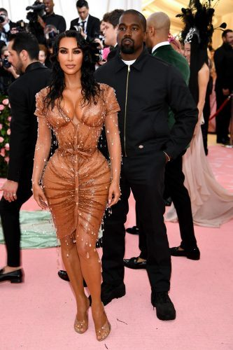 (Photos) Cardi B, Kanye West and More Attend 2019 Met Gala