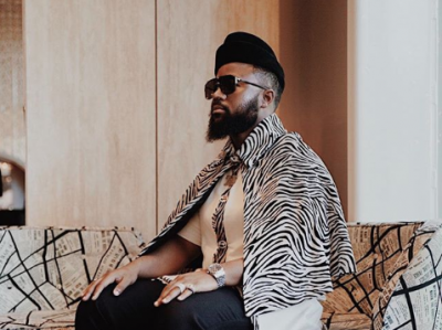Cassper Nyovest Says South Africans Love Being Offended