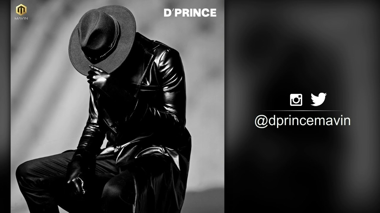 "D'Prince – ""My Place"" ft. Don Jazzy (Prod. By BabyFresh)"