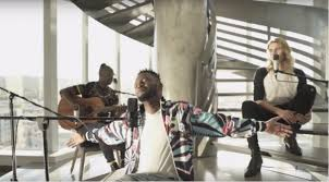 Lil Nas X ft Kwesta, Elandré & Refentse – Old Town Road (Cover)