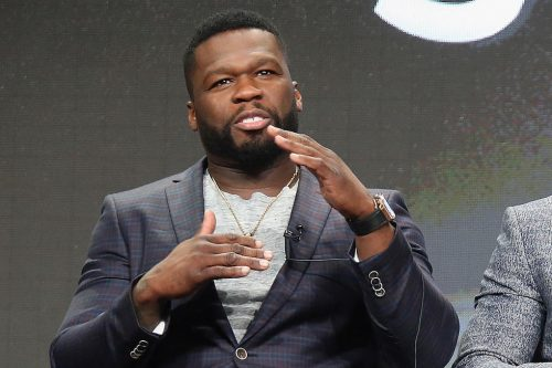 Man Gives 50 Cent $20 for Stealing Rapper's CD in Fifth Grade
