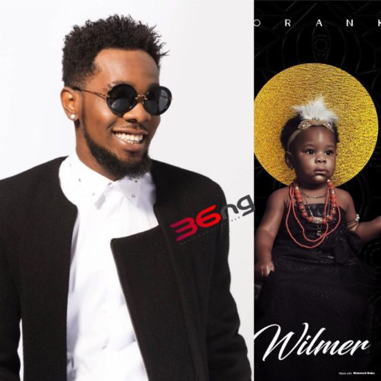Patoranking Set To Release New Album Dedicated To His Daughter