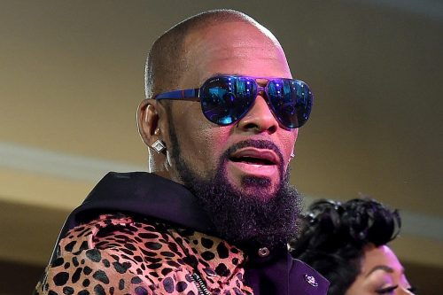 R. Kelly's Daughter Forced to Drop Out of College Because Singer Stopped Paying Tuition
