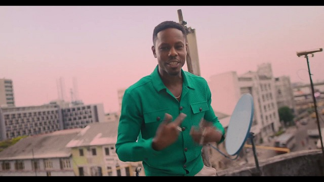 VIDEO Ladipoe – Jaiye (Time of Our Lives)