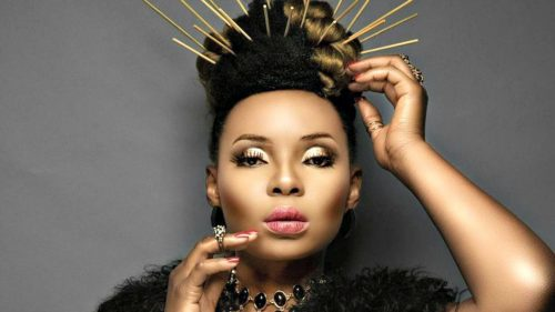 "Yemi Alade Set To Drop 4th Studio Album, ""Woman Of Steel"""