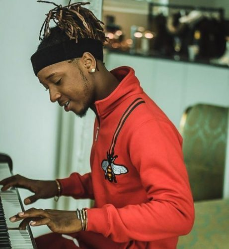 Yung6ix's Ear Chopped Off & Severely Beaten By Angry Area Boys In Lagos