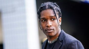 A$AP Rocky Pleads Not Guilty to Assault in Sweden