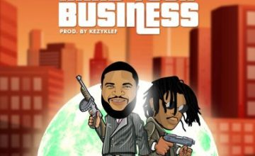 DJ Donzilly ft Quincy – Mind Your Business