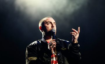 Fans to Gather at Blue Slide Park on Anniversary of Mac Miller's Death