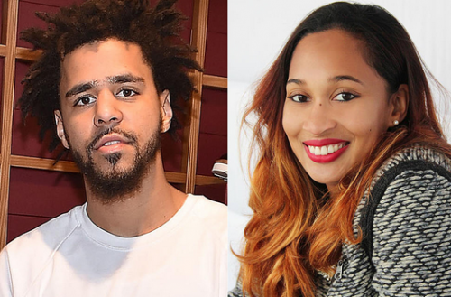 J. Cole Expecting Second Baby With His Wife