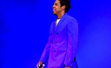 JAY-Z Makes History With 100 Solo Hot 100 Appearances