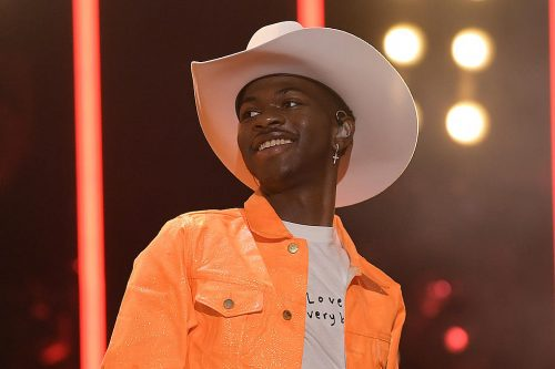 Lil Nas X Comes Out On The Last Day Of Pride Month