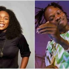 "Naira Marley Claps Back At Kaffy For Criticizing ""Soapy"" Dance"