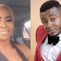 Nigerian Actress Accuses Mc Galaxy Of Raping Her In Calabar 9 Years Ago