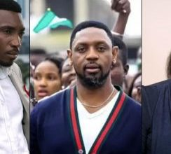 Timi Dakolo Declares War On COZA Founder