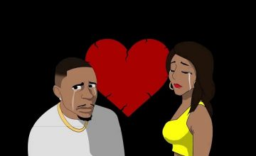 VIDEO Jinmi Abduls – Greed ft. Oxlade (Visualizer)