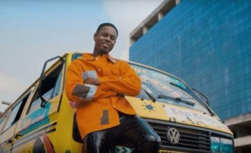 VIDEO LadiPoe – LOTR (Leader Of The Revival)