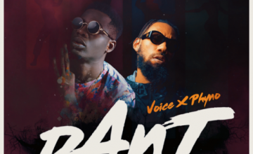 "Voice – ""Pant"" ft. Phyno"