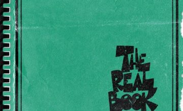 Bishop Nehru & Brady Watt Connect For 'The Real Book Vol. 1' EP